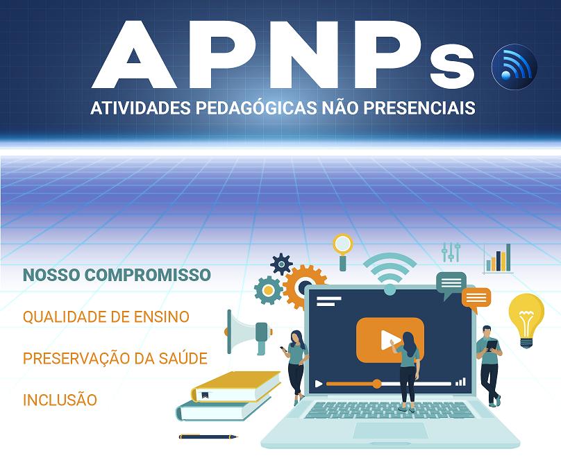 banner das APNPs